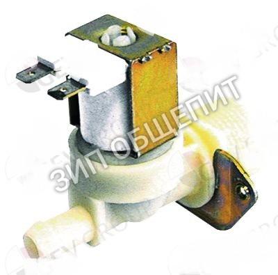 Клапан соленоидный ПММ-Ф1 RADA