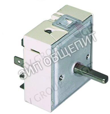 Регулятор энергии ANGELO-PO, 230В, 13А, одноцепн. для FC1011G / FC1221G / FC611G / 291PI3E / 2A1PI3E / 090SPE / 0G0SPE