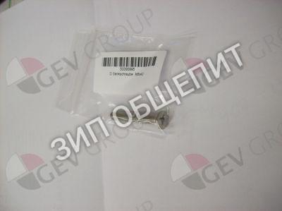 Винт с потайной головкой ELOMA для MD1011 / MD523 / MD611 / MMC1011 / MMC611
