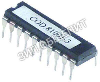 EPROM U61E Elettrobar, КОД 81001-3 для RIVER-81-CRP / RIVER-82-CRP / RV81CCRP / RV82CCRP / RV82CRP