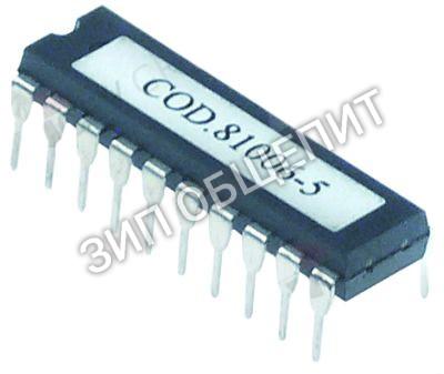 EPROM Elettrobar, КОД 81006-5 для PS-60