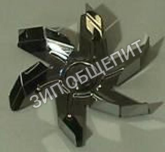 Крыльчатка вентилятора 344110 для UBERT Convex RT 505