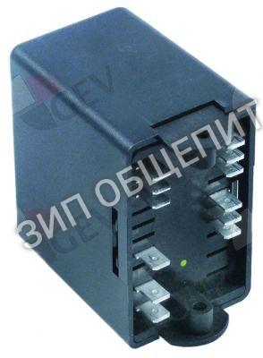 Блок управления Bezzera для BZ02 / BZ35 / BZ40