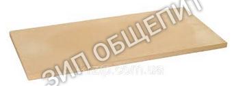 Кирпич огнеупорный TAVEL006 GGF для пицце печи E6, E66