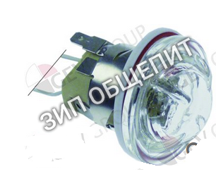 Лампа с плафоном lam30003a PIRON P906RXS