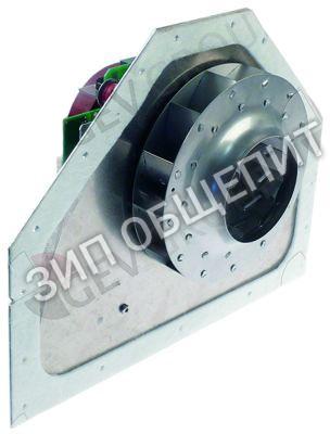 Блок вентилятора 59002076 Amana, 410Вт для AXP20-P1333601M / AXP20-P1333602M / AXP20-P1333605M