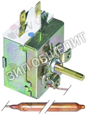 Термостат 2309068 Sammic, 0-86 °C для E-18 / E-19 / E-300 / LV-290 / LV-350 / LV-550 / LV-750 / LV-750A / LVT-18 / LVT-18A