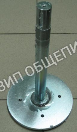 Вал RG102823 дежи тестомеса GAM SX-60