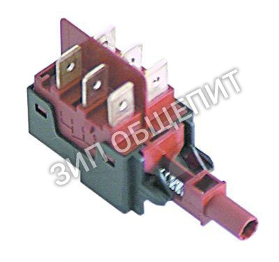 Блок переключателя Silanos для 620 / 627 / 627PS / N1000-SILANOS / N700F-PS / N700FPS