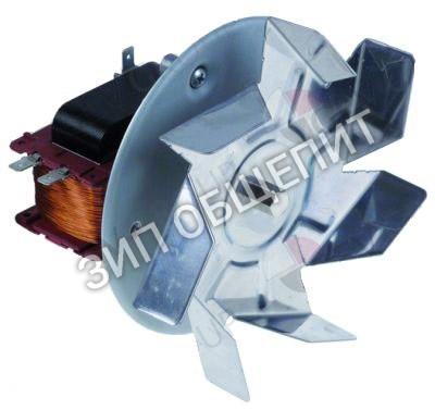 Вентилятор горячего воздуха EMMVR150 COVEN, C25R8023CLH, 40Вт для 6EMD / 6EMX / C6E / Tec-10 / Tec-10MD / Tec-10MX / Tec-2