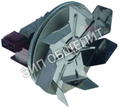 Вентилятор горячего воздуха COVEN, VRD150H2023, 30Вт